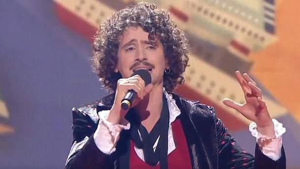 Нацвідбір до Євробачення-2019: урт LETAY