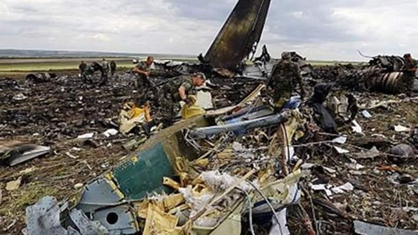 Нидерланды ведут с Россией дискуссию об ответственности за сбитый самолет