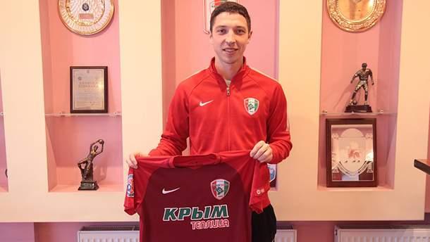 Артур Новотрясов