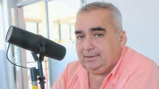 Известного журналиста застрелили во время завтрака в Мексике