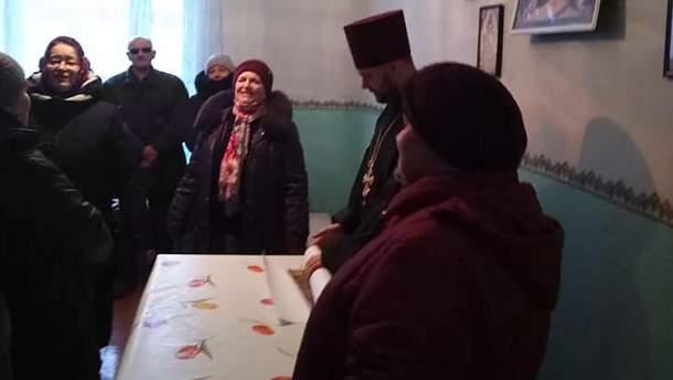 Ще одна громада приєдналася до ПЦУ на Одещині: фото