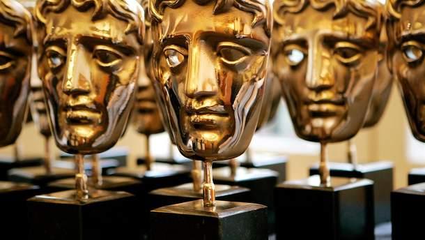 Переможці премії BAFTA 2019