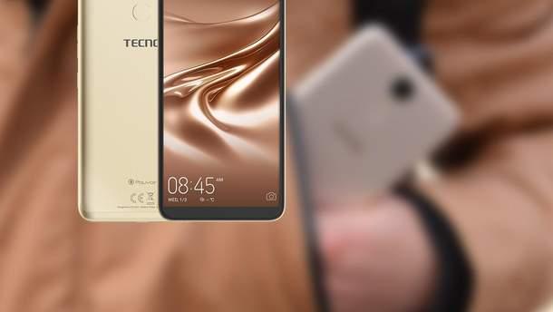 Tecno Pouvoir 2 Pro: бюджетний смартфон, який приголомшує своєю автономністю