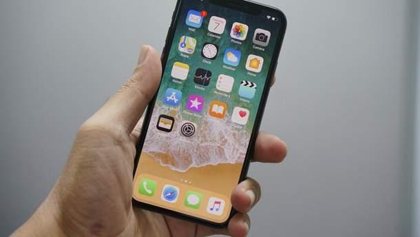 Приложения шпионили за пользователями iPhone
