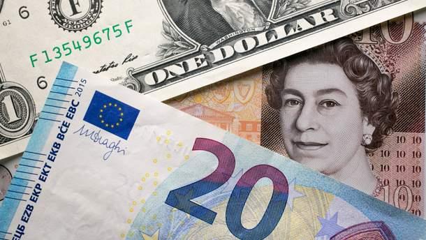 Курс евро опустился ниже 74 руб.