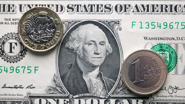 Готівковий курс валют на 11.02.2019: курс долару та євро