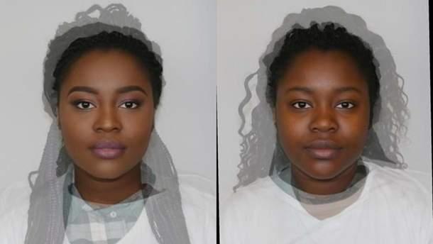 Влияние макияжа