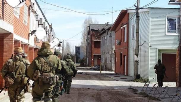 """Бої за Широкине: """"Село буквально зносили, ворог безуспішно намагався нас вибити"""""""