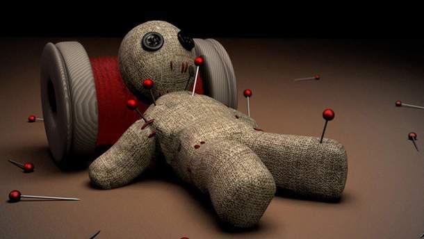 Лялька вуду