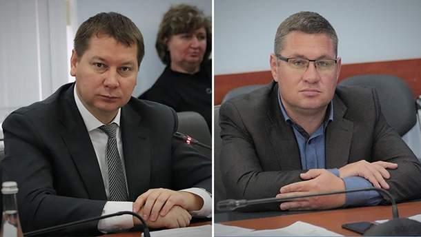 Луценко розповів про розслідування причетності Гордєєва та Рищука до вбивства Гандзюк