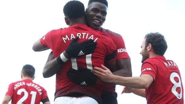 Манчестер Юнайтед - ПСЖ: прогноз на матч Лиги чемпионов
