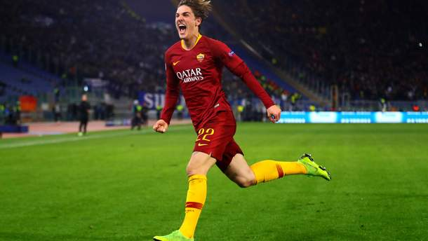 Рома - Порту: видео голов, обзор матча Лиги чемпионов