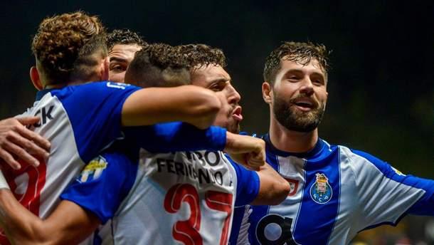 Рома - Порту: прогноз букмекеров на матч Лиги чемпионов