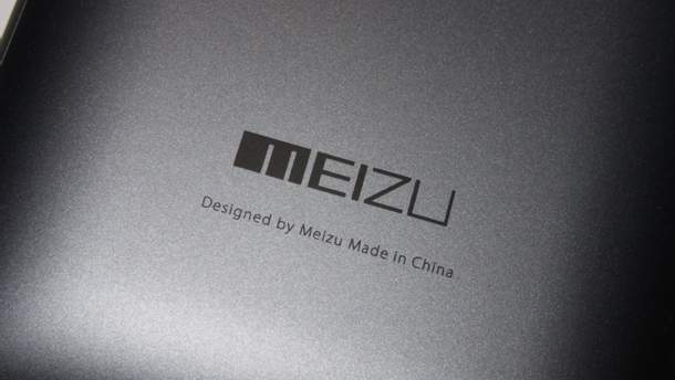 Meizu Note 9 засвітився на фото