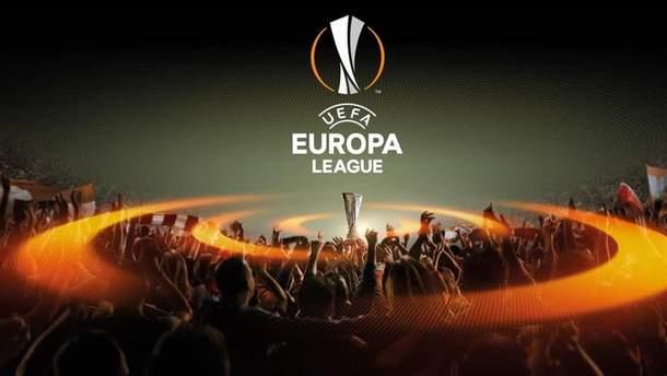 Ліга Європи 2018/2019: відео голів, огляд матчів