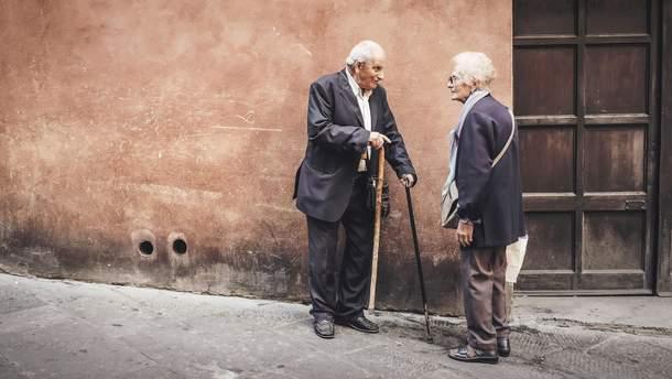 Люди почали жити довше