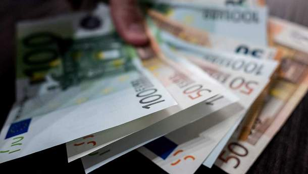 Готівковий курс валют на 13.02.2019: курс долару та євро