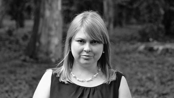 Вбивство Катерини Гандзюк - новини на сьогодні та розслідування