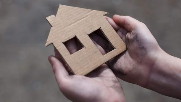 Мораторий на выселение из общежитий в действии