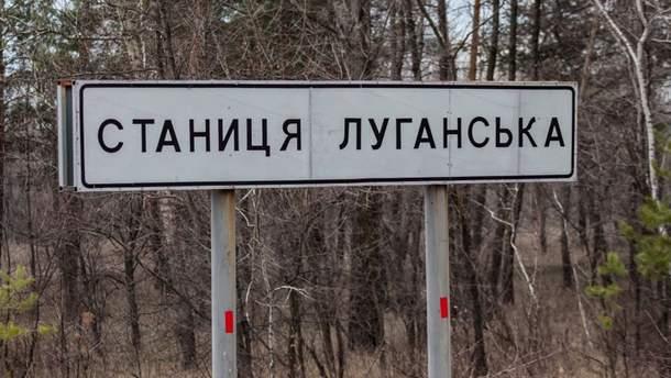 Испанский журналист показал фото километровых очередей к пунктам пропуска на Донбассе