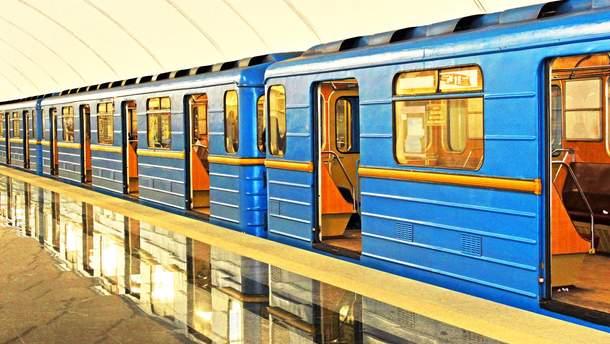 Строительство метро в пригороде Киева: планы КГГА