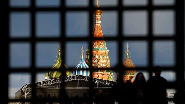 Настроения россиян очень зависят от того, что показывает росТВ