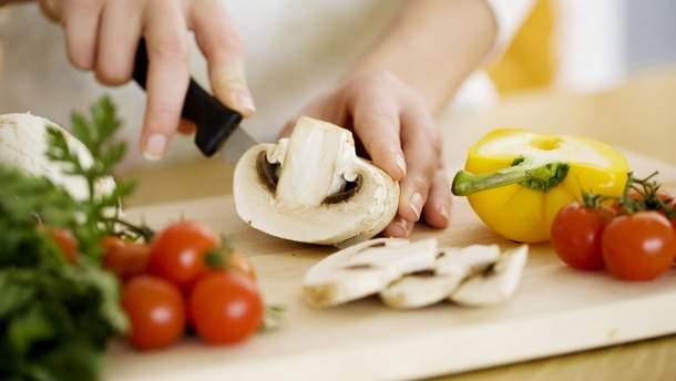Диетолог опровергла эффективность раздельного питания