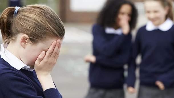 В Україні суд вперше оштрафував батьків за булінг, який скоювала їхня дитина