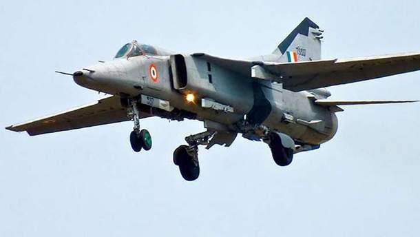 МіГ-27