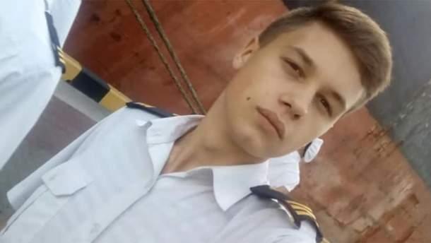 Позитивная новость: у украинского моряка Эйдера не обнаружили гепатит, – адвокат