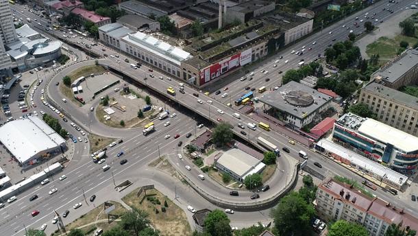 Коли закриють Шулявський міст на ремонт у Києві в 2019 році - дата