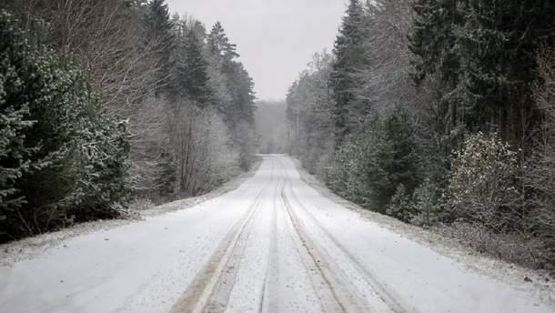 В Украине непогода обесточила 188 населенных пунктов