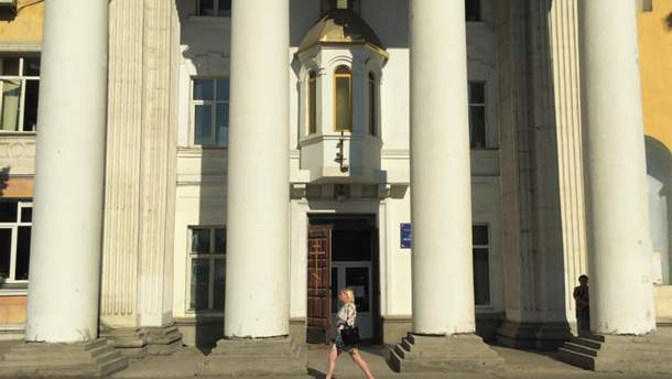 Оккупанты позволят ПЦУ арендовать помещение храма в Крыму, при условии признания его российским