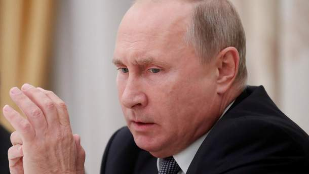США і ЄС можуть ввести нові санкції проти Росії