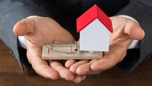 Аренда квартиры: как не стать жертвой мошенников