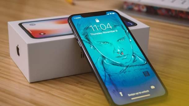 Простая комбинация может вызвать сбой в работе iPhone