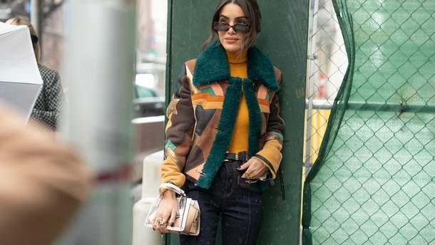 Pantone выбрал главные цвета сезона осень-зима 2019