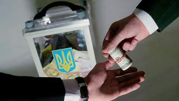 Які найбільші проблеми виборів президента України
