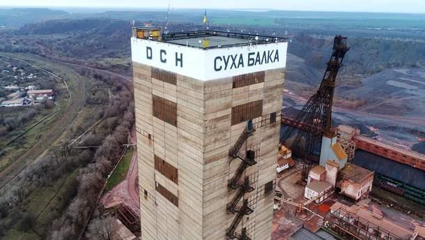 """У Кривому Розі на шахті """"Ювілейна"""" загинули 2 працівників"""