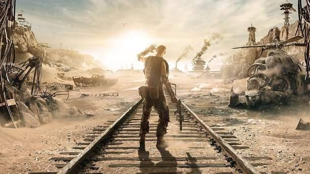 Гра Metro: Exodus - огляд, ціна, сюжет, трейлер