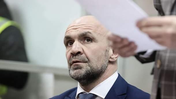 Гандзюк была агентом СБУ, – адвокат подозреваемого Мангера огорошил заявлением