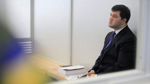 Насіров ховав 300 тисяч доларів 3 роки: суд їх знайшов
