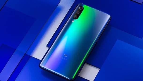 Xiaomi Mi 9: фото та характеристики