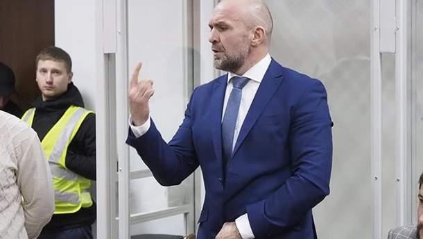 Мангер заплатив за вбивство Гандзюк базою відпочинку на березі Чорного моря, вважає прокуратура