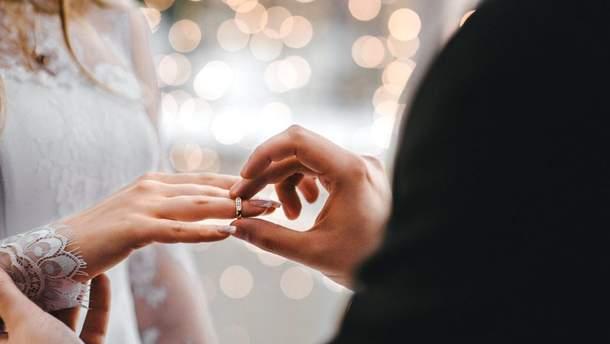 Де в ЄС одружуються найчастіше