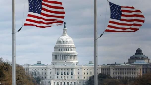 Конгресс США хочет увеличить помощь Украине на 75 миллионов