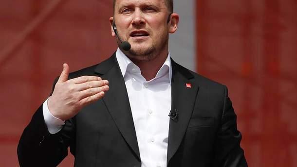Сергій Каплін: біографія кандидата в президенти України 2019