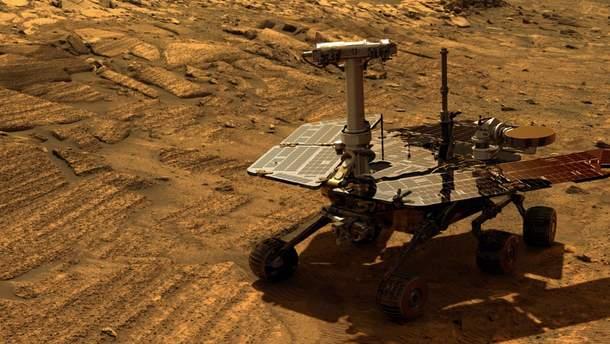 Марсохід Opportunity