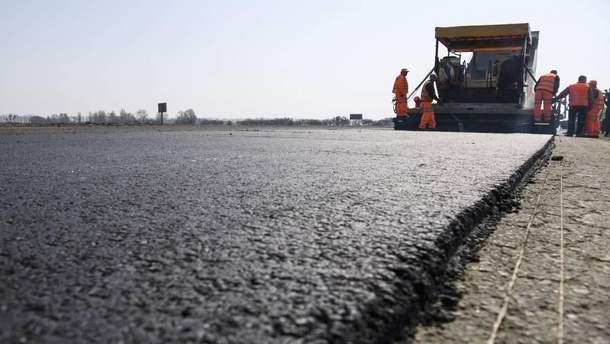 Новую технологию строительства дорог могут ввести в Украине