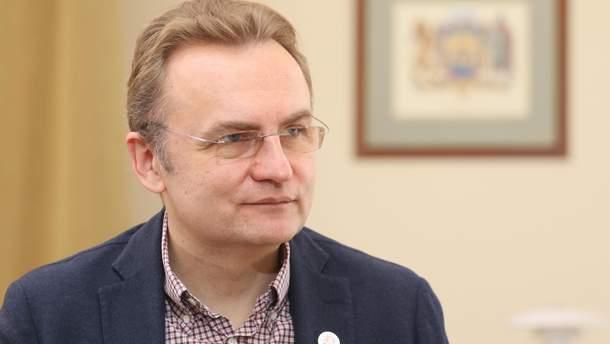 Садовый прокомментировал скандал с Супрун